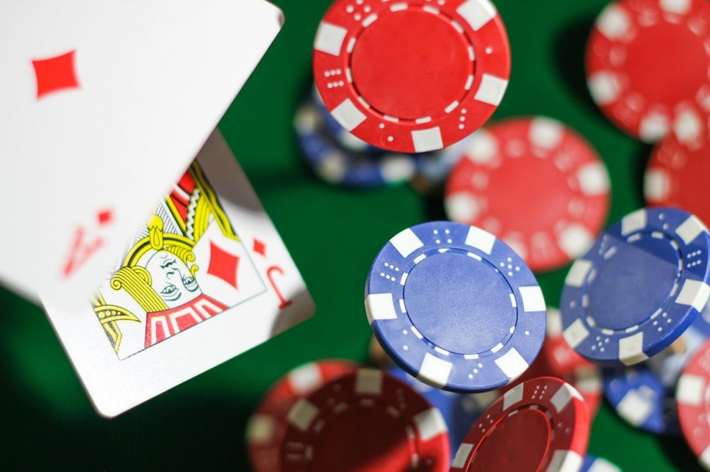 Find tips and tricks for the casino games